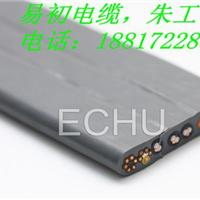 电梯监控电缆,电梯视频电缆SYV75-5 2*0.75