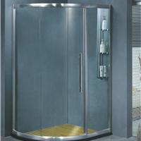 供应玻璃门 淋浴门 沐浴房 酒店淋浴房 工程淋浴房 卫浴