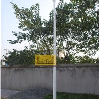 供应玻璃钢路灯杆