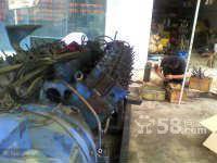 维修发电机组,混凝土输送泵,电机,工程机械