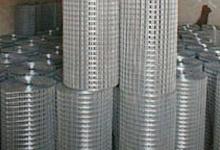 专供电焊网片/青岛地暖电焊网片/内墙抹灰电焊网片/河北网片
