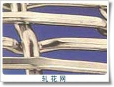 供应天津小型|中型|重型轧花网-浸塑轧花网-安平轧花网成批出售