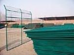 批发西安高速护栏网-浸塑护栏网厂家报价