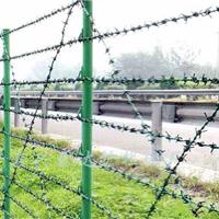 内蒙古草原护栏网报价-包头刺绳护栏供应商