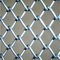 哪的镀锌铁丝网勾花网最好最便宜首选河北一诺丝网