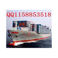 整柜海运Senegal塞内加尔Dakar达喀尔港运输专线