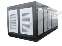 供应中高压空压机EZF200