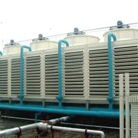 供应方形横流式冷却塔