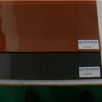 供应韩国耐高温双面硅胶贴TACSIL
