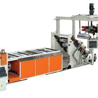 供应PET片材生产线--金纬片板设备制造