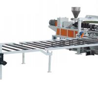 供应防水卷材/地板革生产线--金纬机械制造