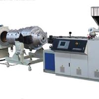 供应PVC电力管生产线--金纬管材设备制造