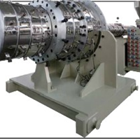 供应塑料管材挤出模具--金纬管道设备制造
