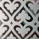 供应不锈钢镜面蚀刻板