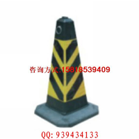 厂家直销/供应/批发橡胶路锥/反光路锥/塑料路锥