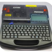 供应凯普丽标C-510T线号机行业标准电脑打码机
