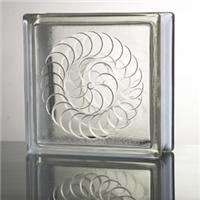 装饰工艺玻璃砖