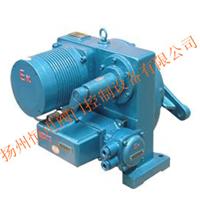 供应DKJ-2100B隔爆型角行程电动执行器ZKJ-210B
