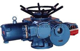 供应阀门电动装置DZW30-18(Z30)多回转整体防爆型
