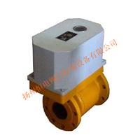 DQF-200电动球阀DQF DN200水泥库专用