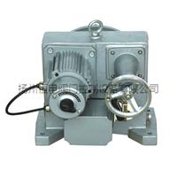供应DKJ-6100M角行程电动执行器 电动执行机构
