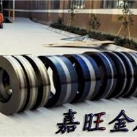 东莞嘉旺批发弹簧钢带,65mncrmo4高品质弹簧钢材料