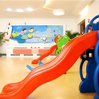 幼儿园卡通地胶可以根据提供的图案定制生产