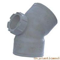 黄岩管件模具 台州管件模具 塑料管件模具