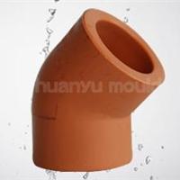 PPR 管件模具生产 PPR模具制造 黄岩PPR管件模具厂家