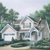 成都哪家木屋公司木结构房木别墅价格最好?