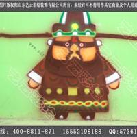 提供宝鸡扶风县幼儿园彩绘设计计划 幼儿园彩绘设计规划