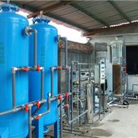 供应反渗透去离子水设备