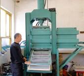 河北液压制香机价格供应商 优质液压制香机批发生产商