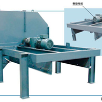 S70型刮板式采样机