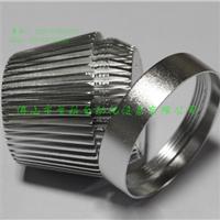 6063铝合金LDE散热器
