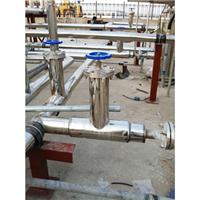 LNG储罐增压撬  LNG低温阀门系列;