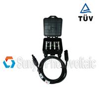 供应太阳能光伏接线盒SY-JB4B四线
