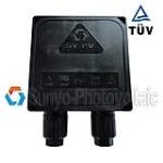 供应太阳能光伏接线盒SY-JB3A