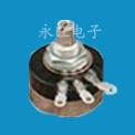 供应TOCOS电位器RVQ16YN