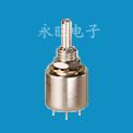 TOCOS总代理商 供应TOCOS电位器RVQ12YN3