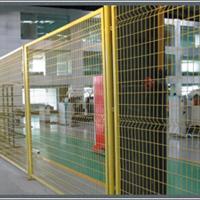 厂区内部隔离网 车间仓储围栏...图片、高清大图
