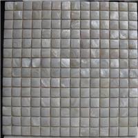 生产贝壳马赛克建材装修墙面板