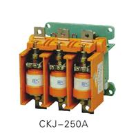 CKJ5-125/1140��ѹ������սӴ���