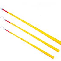 供应伸缩式测高杆/绝缘测高杆/高压测高杆