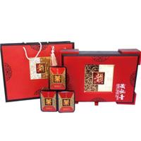 漳州茶叶包装礼盒手工礼品盒包装盒