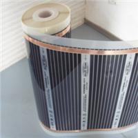韩国大宇电热膜 配复合木地板