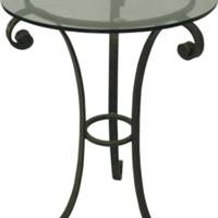 铁艺休闲桌