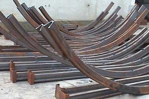 供应U型钢支架  一级建材