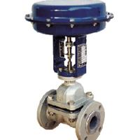 供应ZMXAP(N)型轻小型气动薄膜调节阀