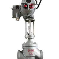供应T968Y电动调节阀